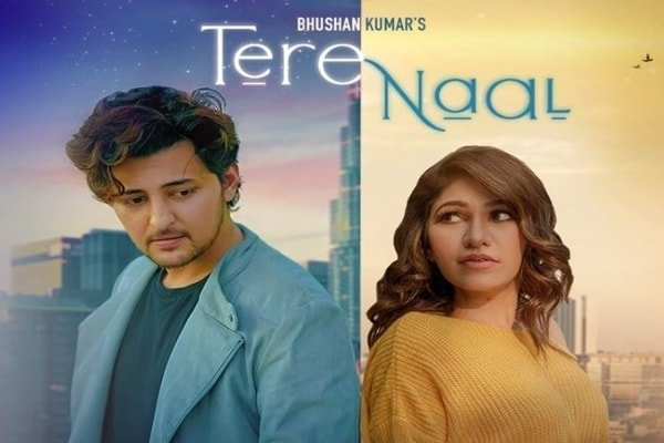 Tere Naal Tulsi Kumar and Darshan Raval Lyrics