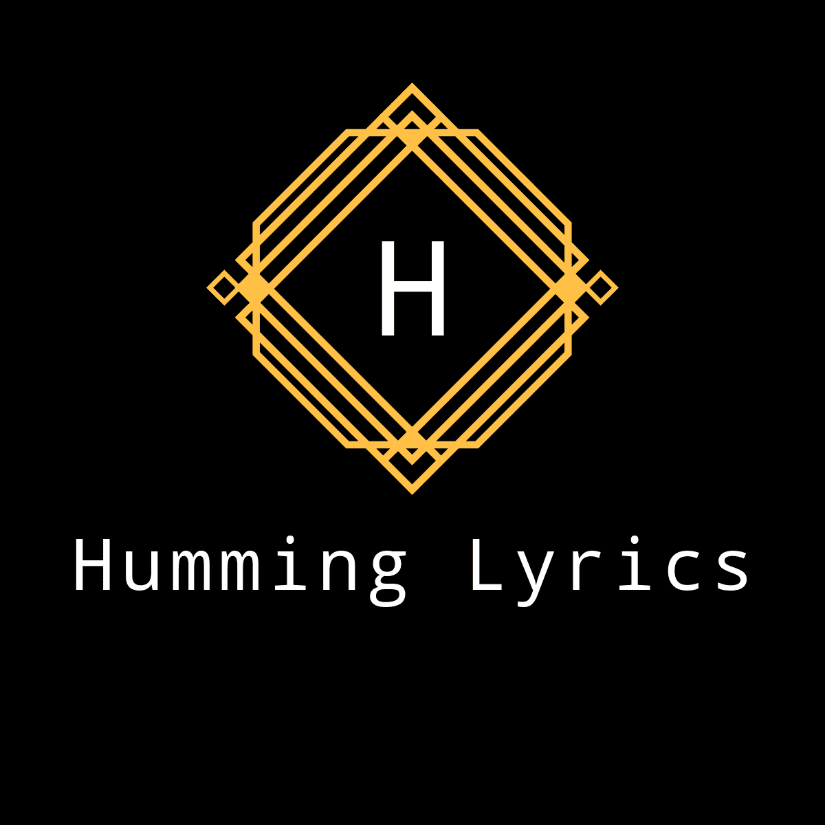 Humming Lyrics