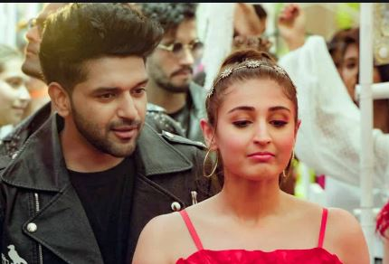 Baby Girl Guru Randhawa Lyrics